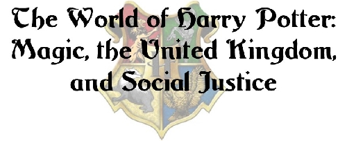Harry Potter- Social Justice Study Abroad Course to Scotland and England