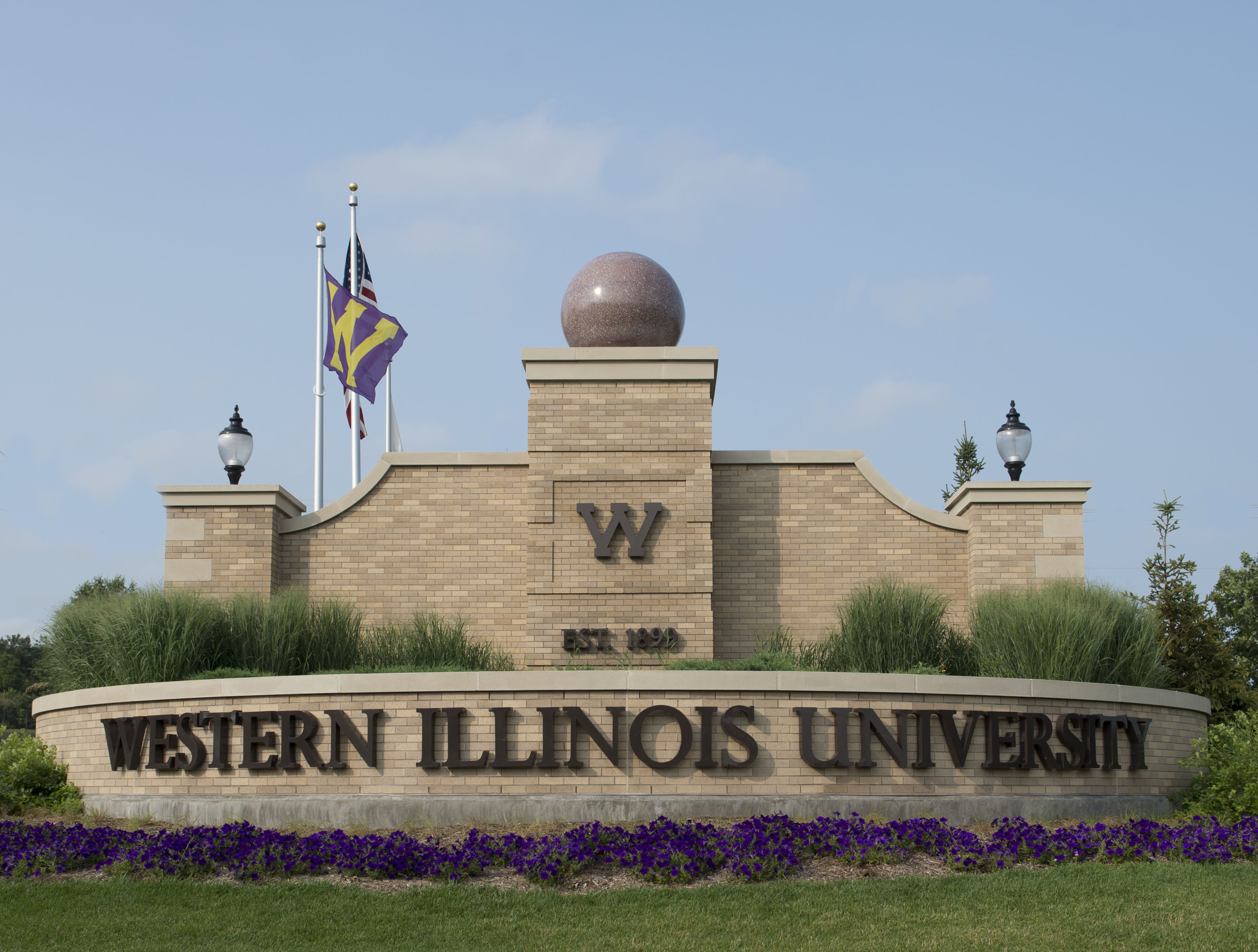 Arrests made in theft of letters western illinois - University of illinois admissions office ...
