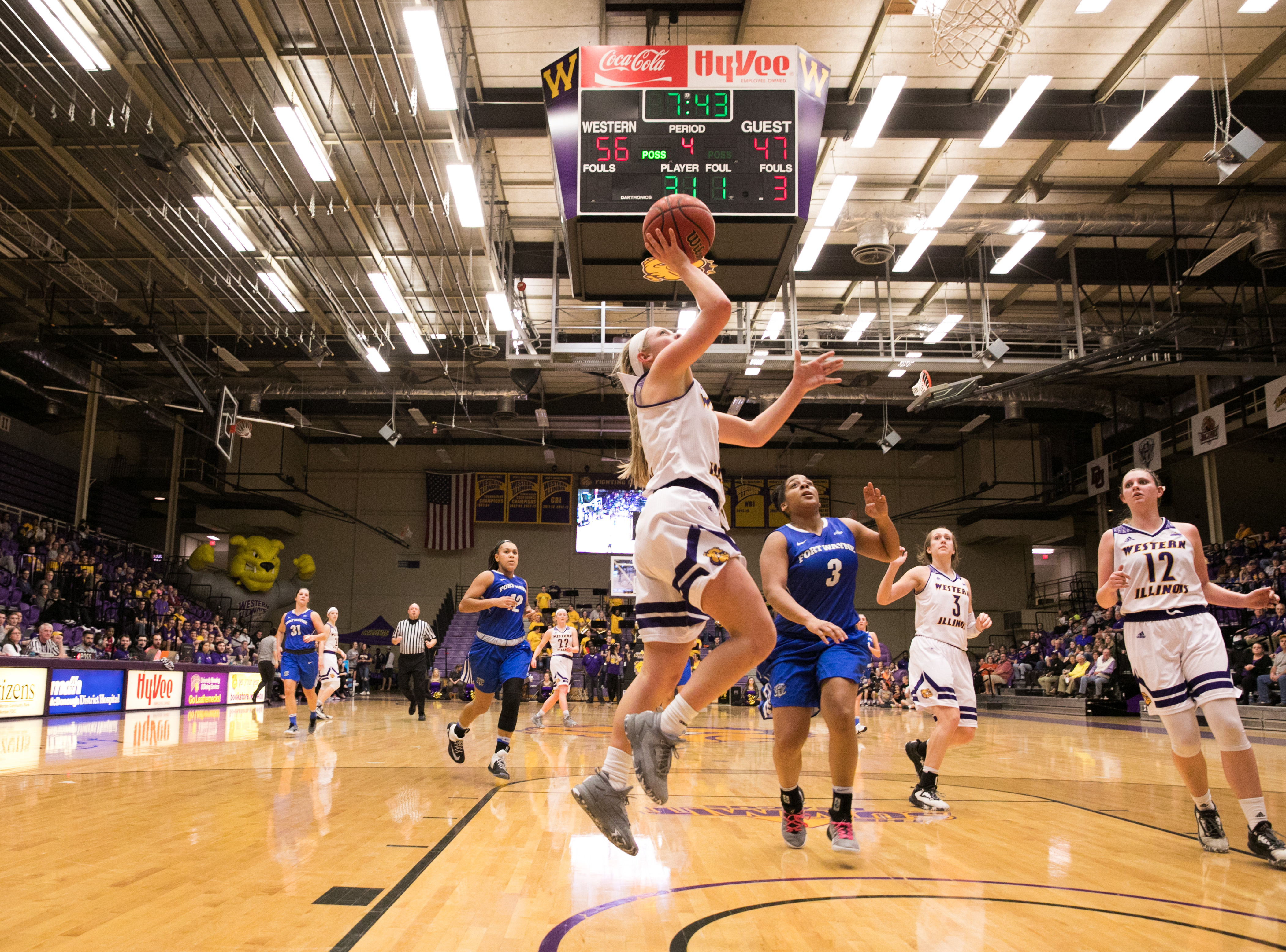 Leathernecks Clinch Share of Summit League Title - Western ...