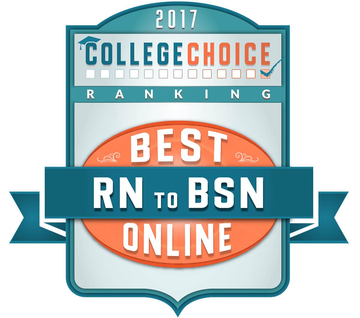 College Choice Ranks WIU Nursing Program Among Best Online ...