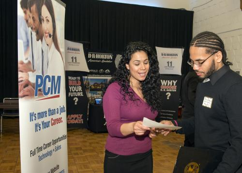 WIU Spring Career Fair, Grad Program Expo March 6-7