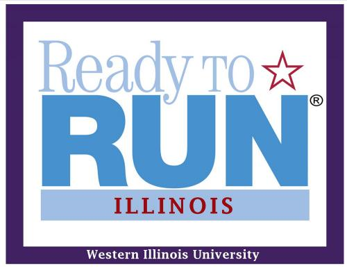 Ready to Run logo