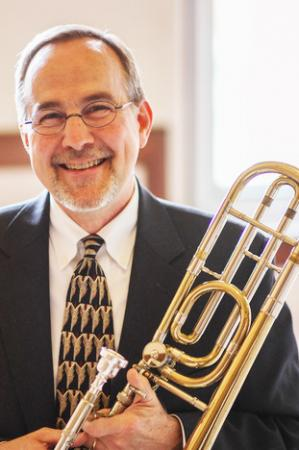 Associate Professor of Music John Mindeman