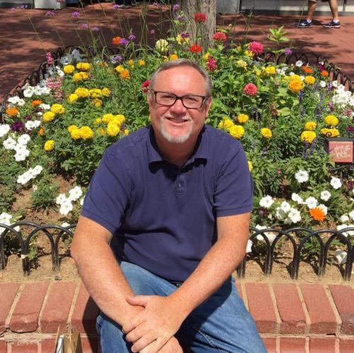 Scott Named Sigma Chi National Advisor of the Year