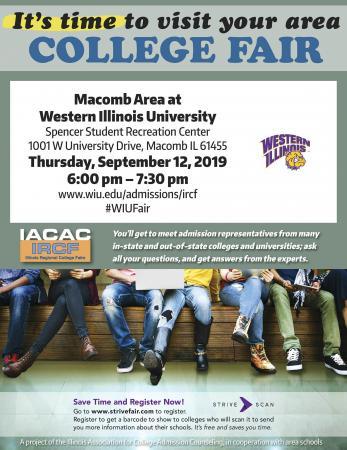 Home - Western Illinois University