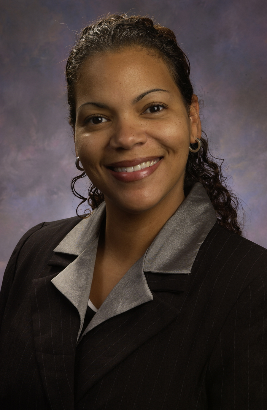 Monica Allen Named Assistant To Vice President For Student