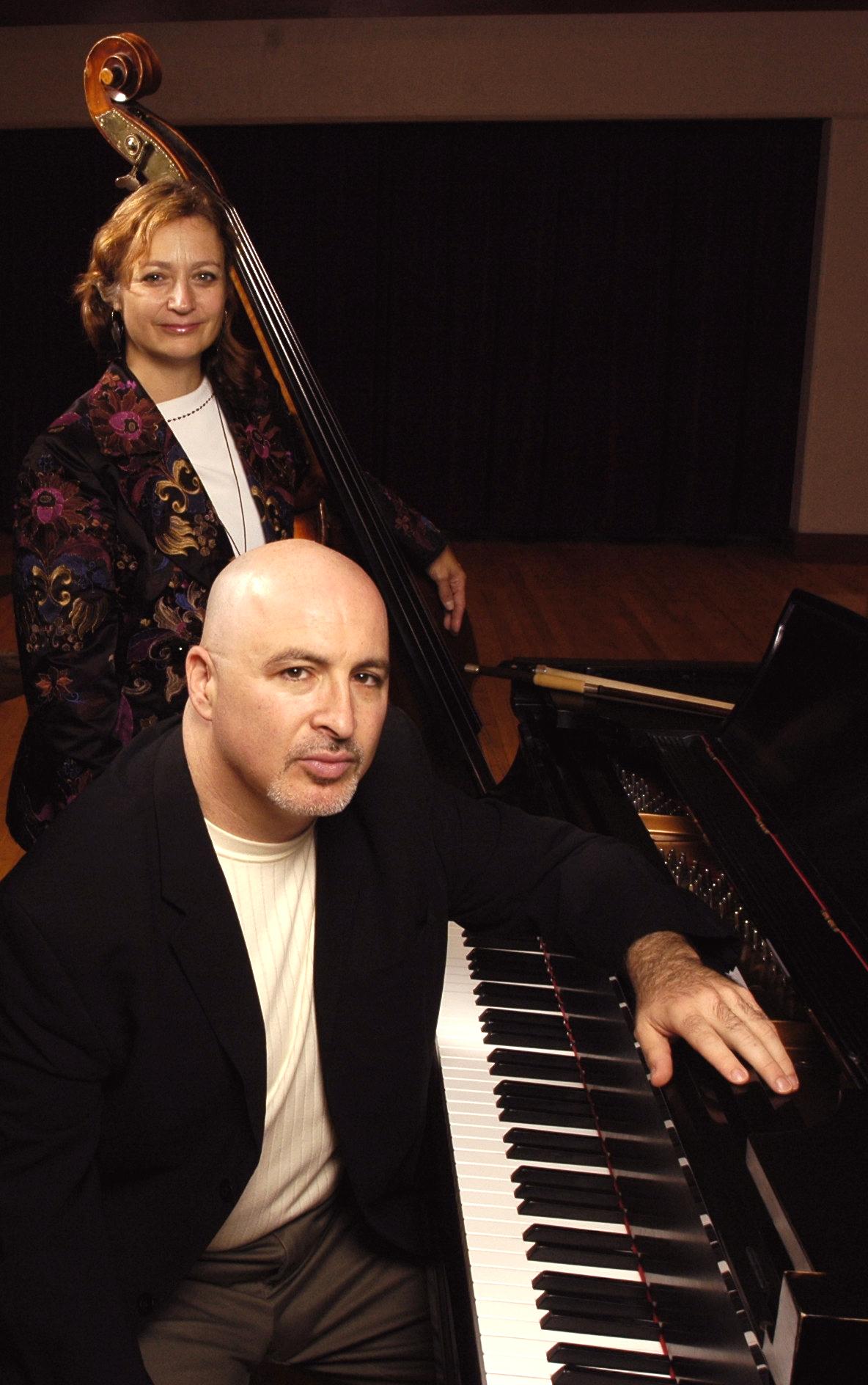 Faculty Jazz Recital October 2 - Western Illinois ...