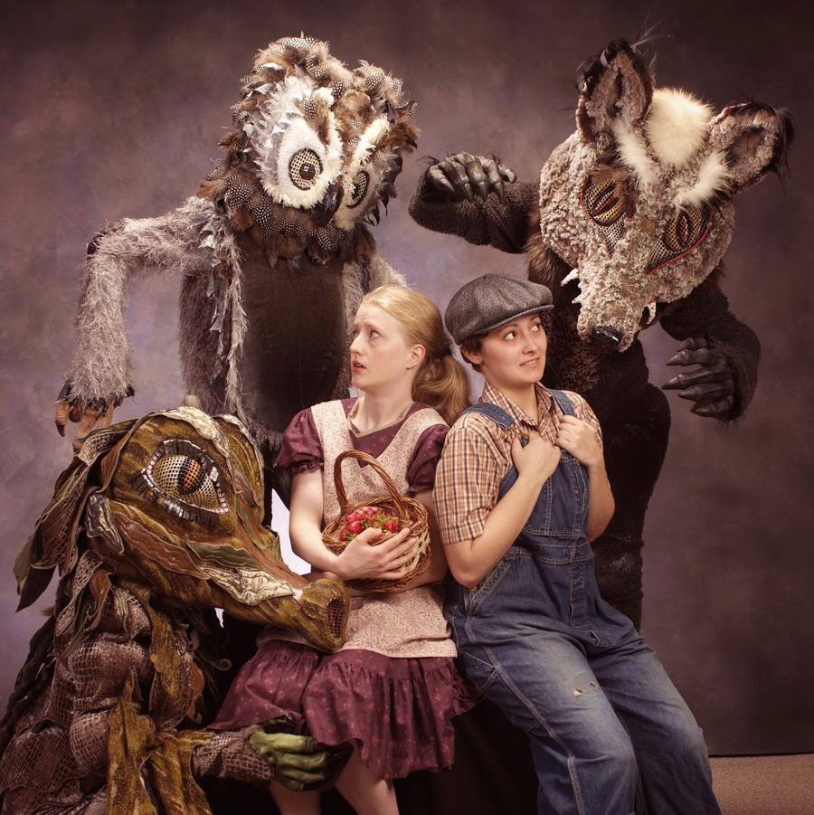 WIU's Opera Theatre Presents