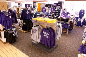 WIU Union Book Store is your primary source for textbooks and Leatherneck gifts and apparel.