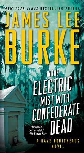 Image from James Lee Burke's In the Electric Mist with Confederate Dead