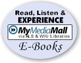 My Media Mall - Read, Listen, and experience e-books
