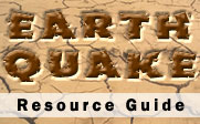 Earthquakes Resource Guide