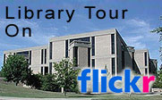 New library photo tour on Flickr!.