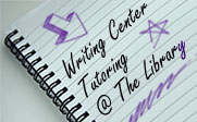 The Writing Center will be offering tutoring at the Malpass Library!