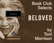Book club selects Beloved by Toni Morrison