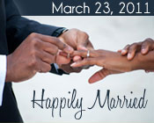 WIU Libraries will be screening two short instructional films on the topic of marriage from the 1950s on March 23, 2011.