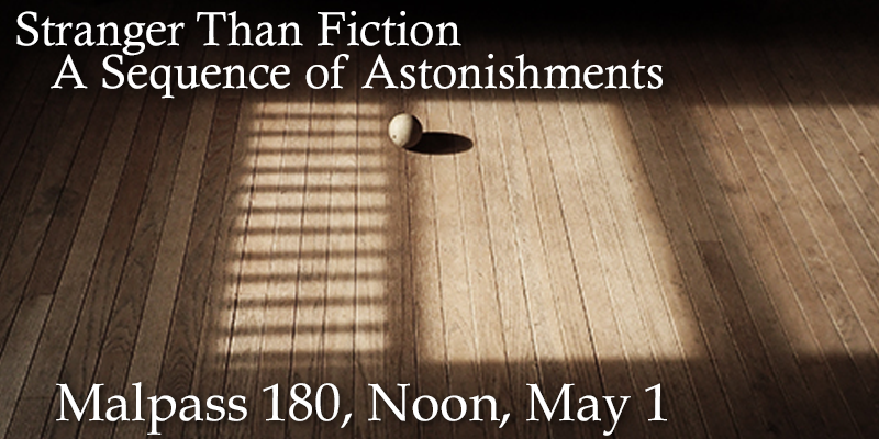 Banner image with picture of a ball on wooden floor. Sunshine casting over the floor. Text on graphic about the event.