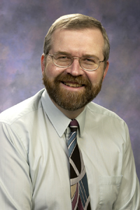 CSD Professor Robert W. Quesal
