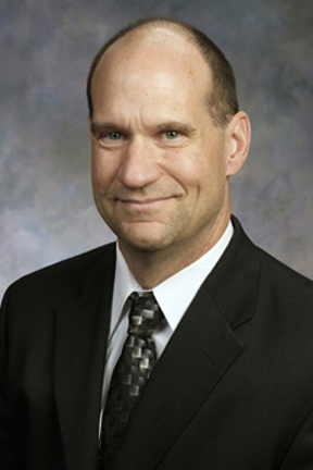 Dr. Kenneth S. Hawkinson