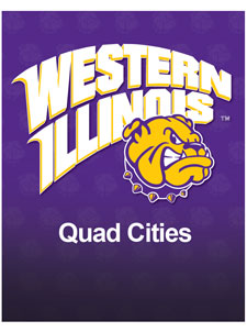WIU-Quad Cities Viewbook