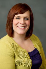 Emily Brooks, WIU-QC Admissions Counselor