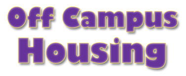 Off Campus Housing Options at WIU-Quad Cities