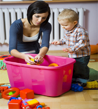 Child Care Resources in the Quad Cities Area