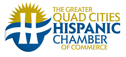 The Greater Quad Cities Hispanic Chamber of Commerce.