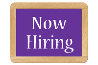 Now Hiring Student Workers at WIU-QC