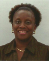 Dr. Tiffany Stoner-Harris, Assistant Professor