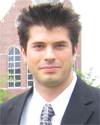 Eric Faierson, Faculty Assistant