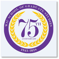 75 Years of Graduate Education at WIU!