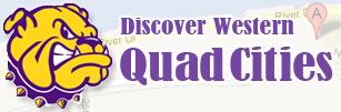 Discover Western Quad Cities