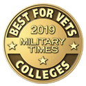 Best for Vets College 2019