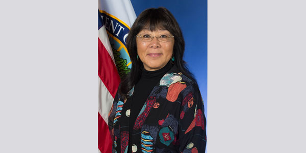 Libia Gil, Illinois State Board of Education's Chief Education Officer