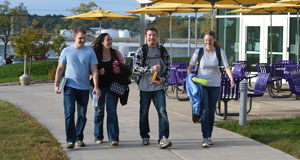 Student Life at WIU-Quad Cities