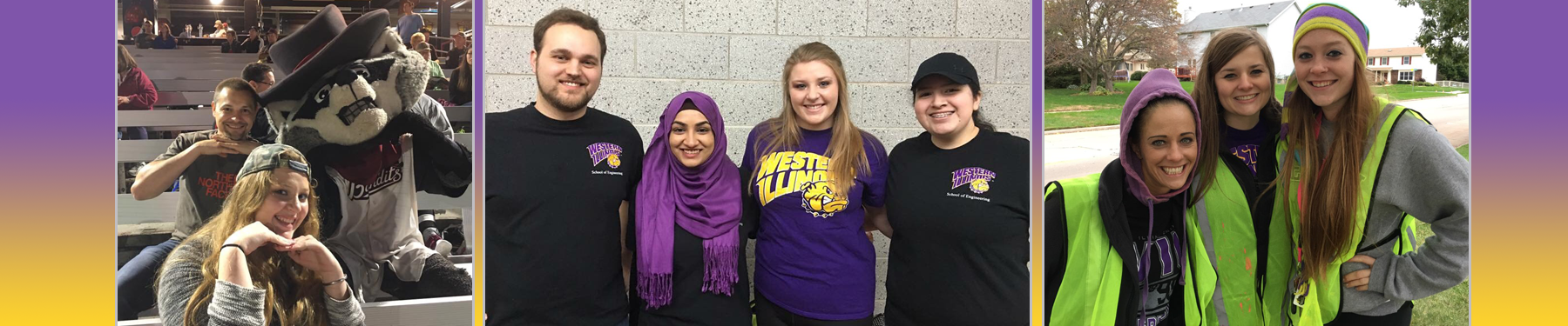 Student Activities at WIU-Quad Cities