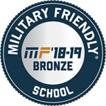 Military Friendly Schools 2018