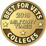Best for Vets College 2018