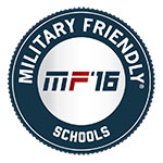 Military Friendly Schools 2016