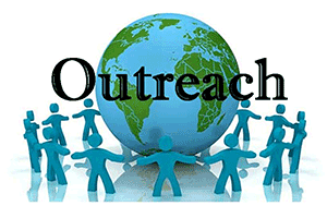 Outreach Programs.