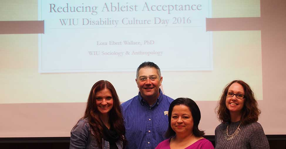 Disability Culture Day