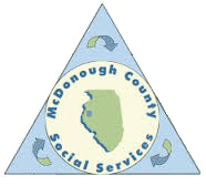 McDonough County Social Services