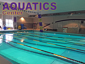 WIU Campus Recreation Aquatics Center