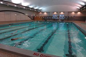 aquatics campus recreation western illinois university