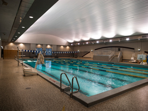 Spencer Student Recreational Center Src Campus Recreation Western Illinois University