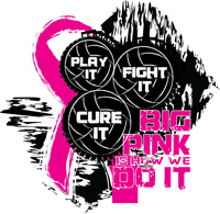 Big Pink Volleyball Registration Form link