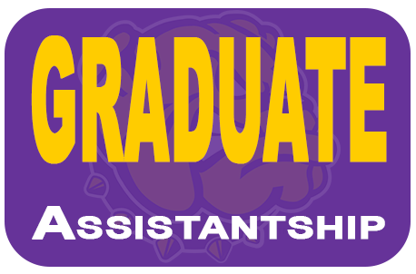 Graduate Assistantship Button