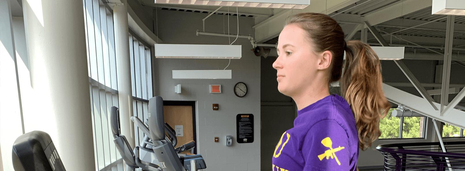 Liz Walton: Sept. and Oct. 2019 Rec Vet Salute