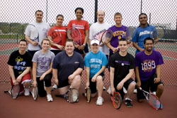 Club Tennis Team